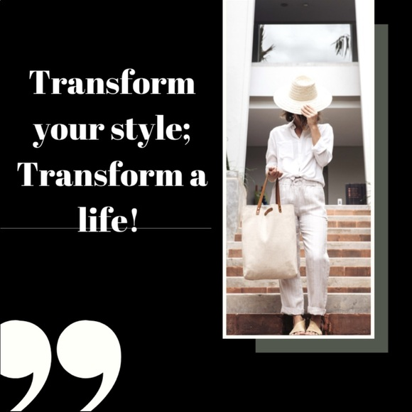 Other - Transform a life!